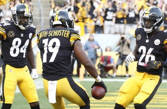 Shannon Sharpe on Le'Veon Bell's potential Week 7 return: 'The most important situation is in the locker room'