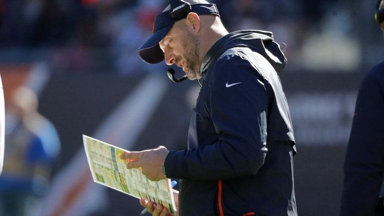 Special teams issues doom Bears against Patriots