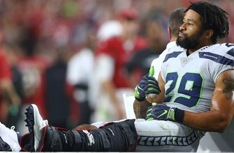 Colin Cowherd has a message for Earl Thomas: 'Nobody is hosing you here'