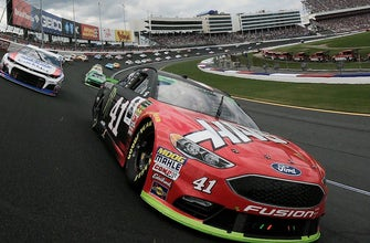 Kurt Busch says he'd change the schedule over anything else in NASCAR