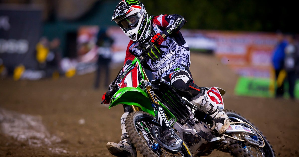 Jeff Emig's InFROmation – Monster Energy Cup
