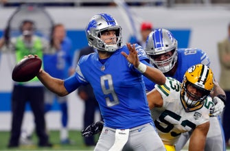 After poor start, Lions have steadied themselves