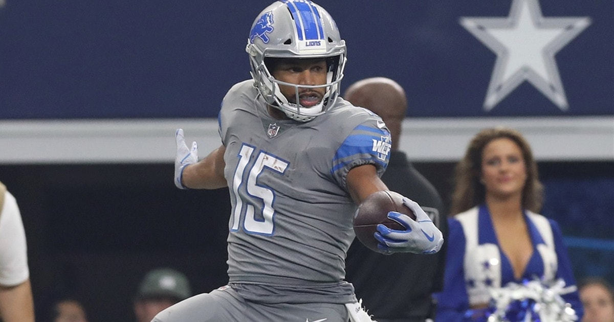Shannon Sharpe explains why Golden Tate is a 'good fit' for the Eagles