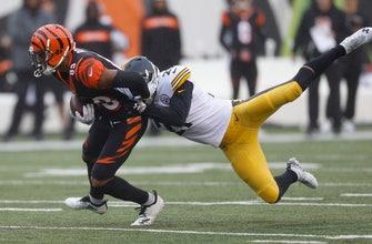 Revamped Steelers secondary still a work in progress