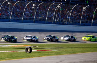Column: Busch loss raises questions about NASCAR officiating