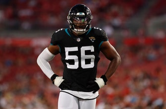 Dante Fowler joins LA Rams, prepares for playoff rush
