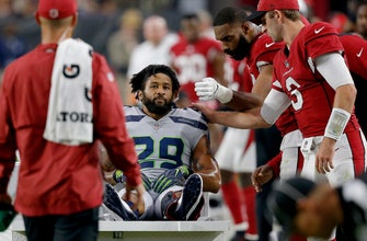 Earl Thomas injury could have ripple effects in Pittsburgh