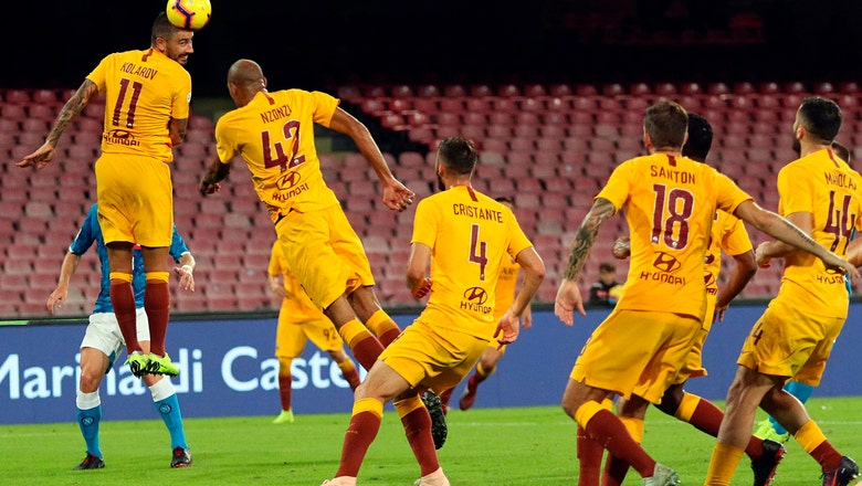 20 people could face corruption trial over Roma stadium