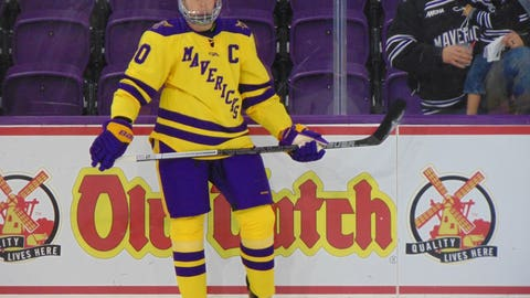 Minnesota State men's hockey