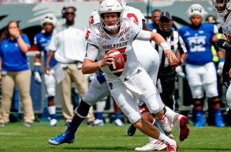 No. 23 NC State ranks among nation's best on 3rd down