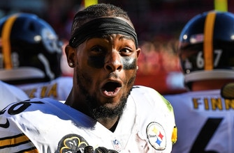 Jason Whitlock: Patrick Peterson would be more valuable than Le'Veon Bell for the Steelers