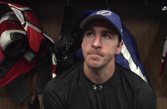 Ryan McDonagh: We want to be strong defensively, regardless of pairings