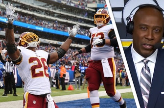Charles Davis on if the Redskins are for real