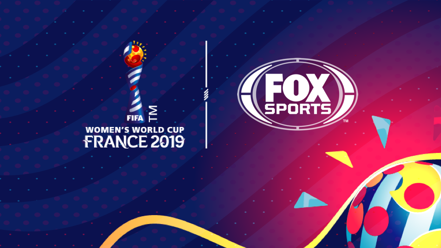photograph about Women's World Cup Bracket Printable identified as 2019 Womens World wide Cup Brackets FOX Sporting activities