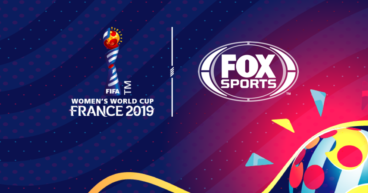 Fifa Women S World Cup Fox Sports