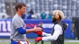 Odell Beckham Jr. must decide if he's part of the Giants' problem or the solution | FOX NFL KICKOFF
