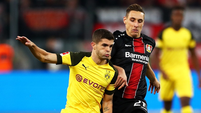Amerikaner Abroad Matchdays 5 & 6 | 2018-19 Bundesliga Season