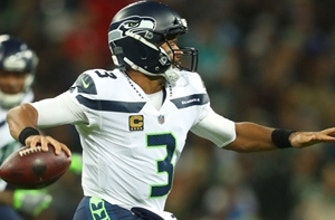 Russell Wilson's 3 TD passes prove the Seahawks aren't done yet