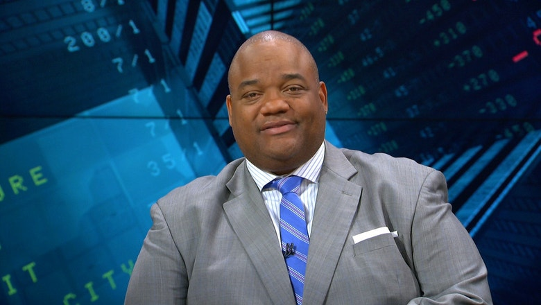 Jason Whitlock loves New England against Chicago this weekend