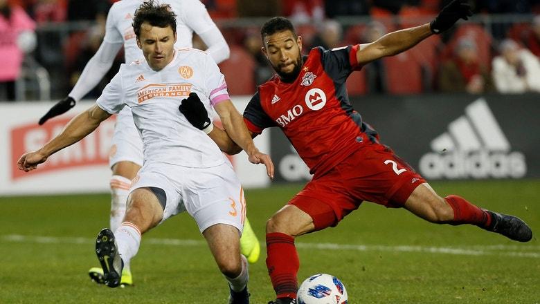 Toronto FC vs. Atlanta United FC | 2018 MLS Highlights