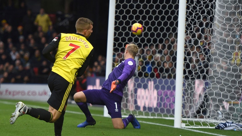 Watford making best start in 36 years