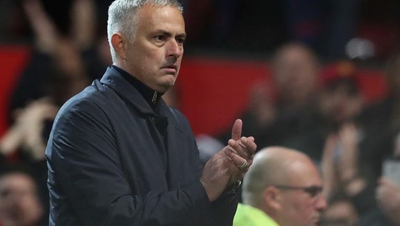 UEFA fines Man United, warns Mourinho for bad timekeeping