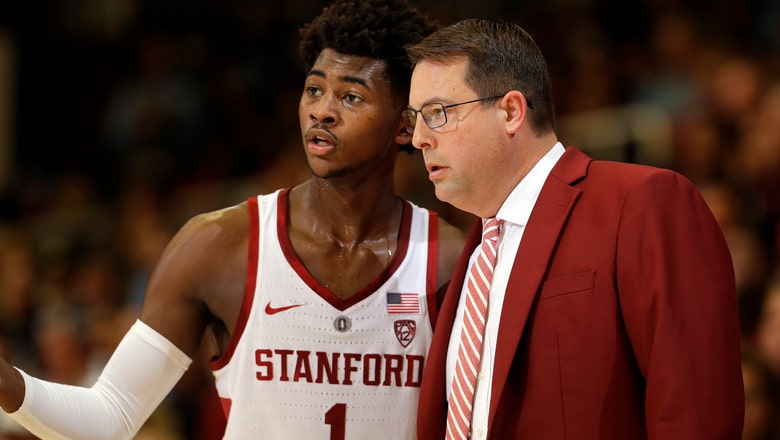 Stanford regroups after top player Reid Travis transfers