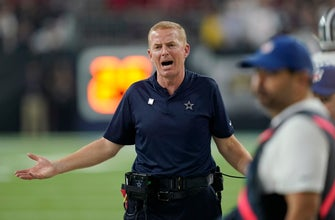 Texans beat Cowboys 19-16 after Garrett calls for punt in OT