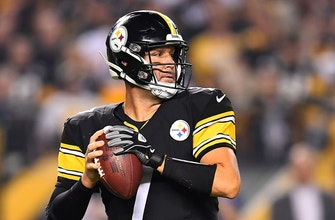 Nick Wright: Big Ben cannot advocate for James Conner to get more touches when Le'Veon Bell returns