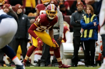 Josh Norman to follow benching with matchup vs. former team