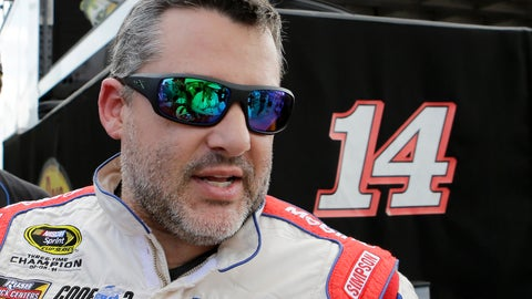 "<p>               FILE - In this Nov. 19, 2016, file photo, Tony Stewart heads to the hauler after a NASCAR Sprint Cup Series Auto Racing practice in Homestead, Fla. Stewart is reconsidering a return to the Indianapolis 500 in part because of injuries Robert Wickens suffered in an IndyCar crash. ""After Robert Wickens got hurt, I don't know how excited I am about it anymore,"" Stewart told The Associated Press in a telephone interview Thursday. ""You watch Robert get hurt and ask yourself if it's really worth it."" (AP Photo/Alan Diaz, File)             </p>"