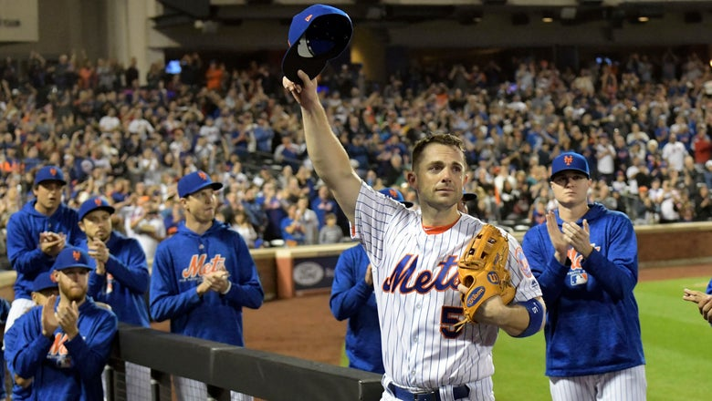 Mets' disappointing season a 'roller-coaster' of emotions