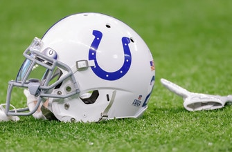George Hill, Colts assistant in '80s, dies at 87