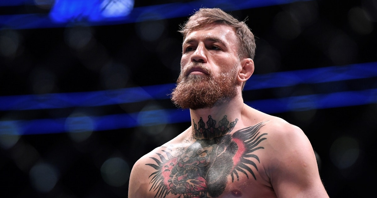 'This all falls on Conor McGregor': Jason Whitlock on who's to blame for the UFC 229 brawl