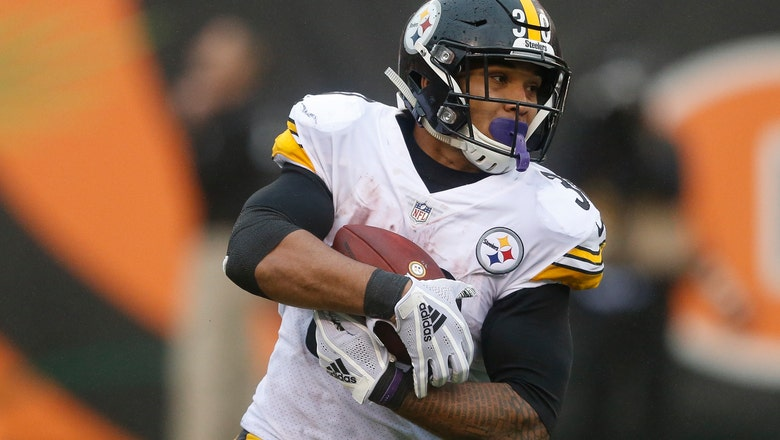 Steelers ready to plow forward with - or without - Bell