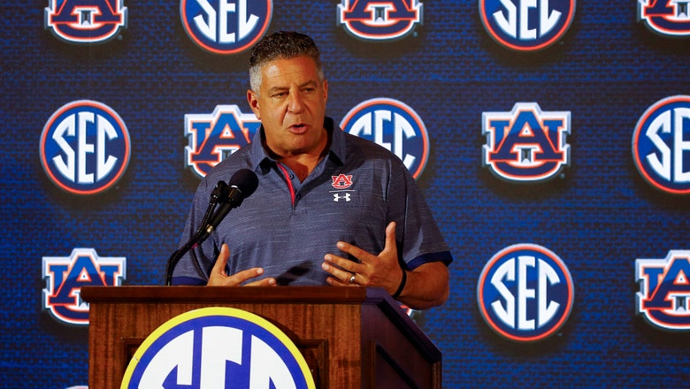 No. 11 Auburn gets reinforcements to build on big season