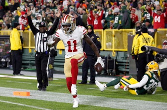 FANTASY PLAYS: Potential waiver pickups for Week 7