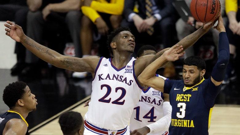 Kansas appeals two-year NCAA suspension of De Sousa