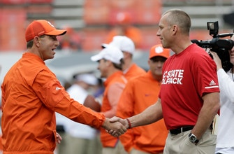 College Football Picks: ACC showcase could be first and last