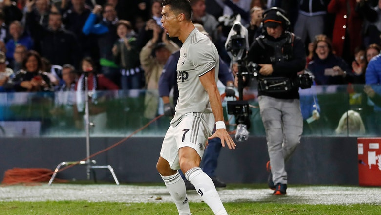 Like Real Madrid, Portugal has to cope without Ronaldo
