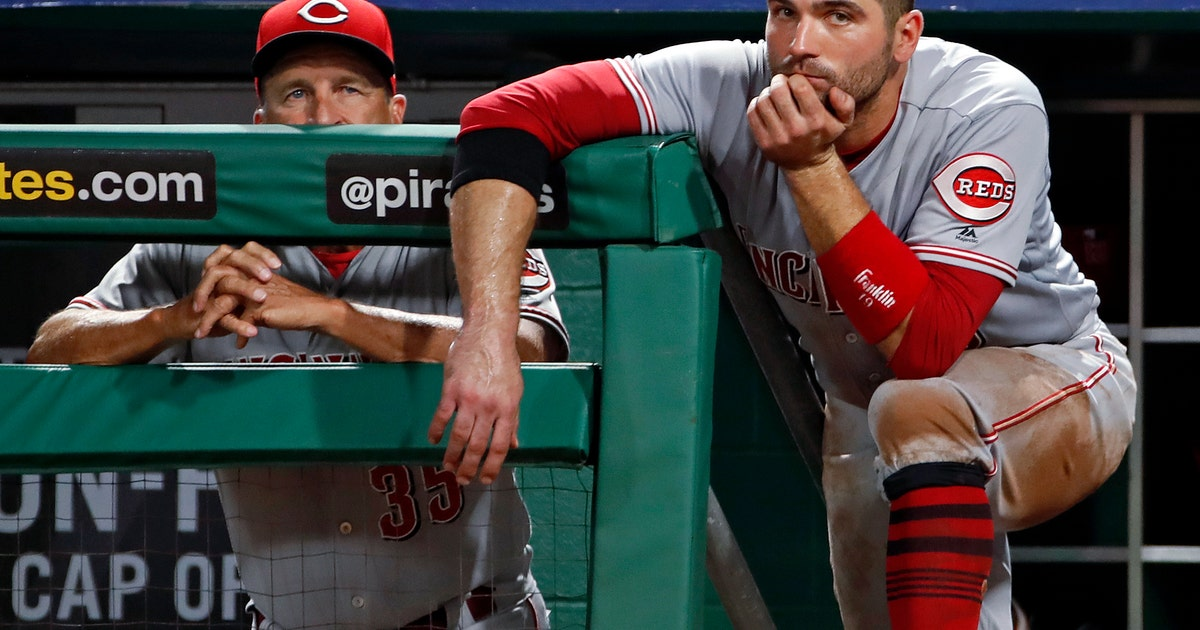 Reds looking for manager after 4th straight 90-loss season