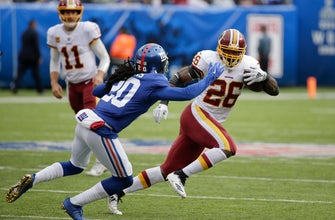 At 5-2, NFC East-leading Skins off to best start since 2008