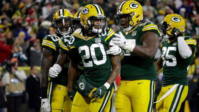 McCarthy knows Packers have to improve for post-bye stretch