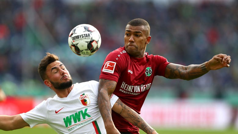 Hannover 96 vs. FC Augsburg | 2018-19 Bundesliga Highlights