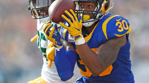 Todd Gurley WOW!