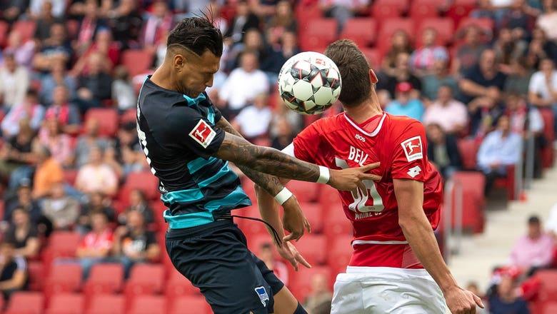 FSV Mainz 05 vs. Hertha BSC Berlin | 2018-19 Bundesliga Highlights