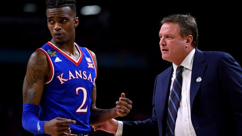 Kansas to hold De Sousa out pending investigation