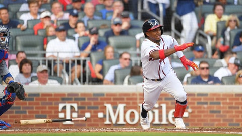 Young Braves roster now tasked with ending borderline historic playoff drought
