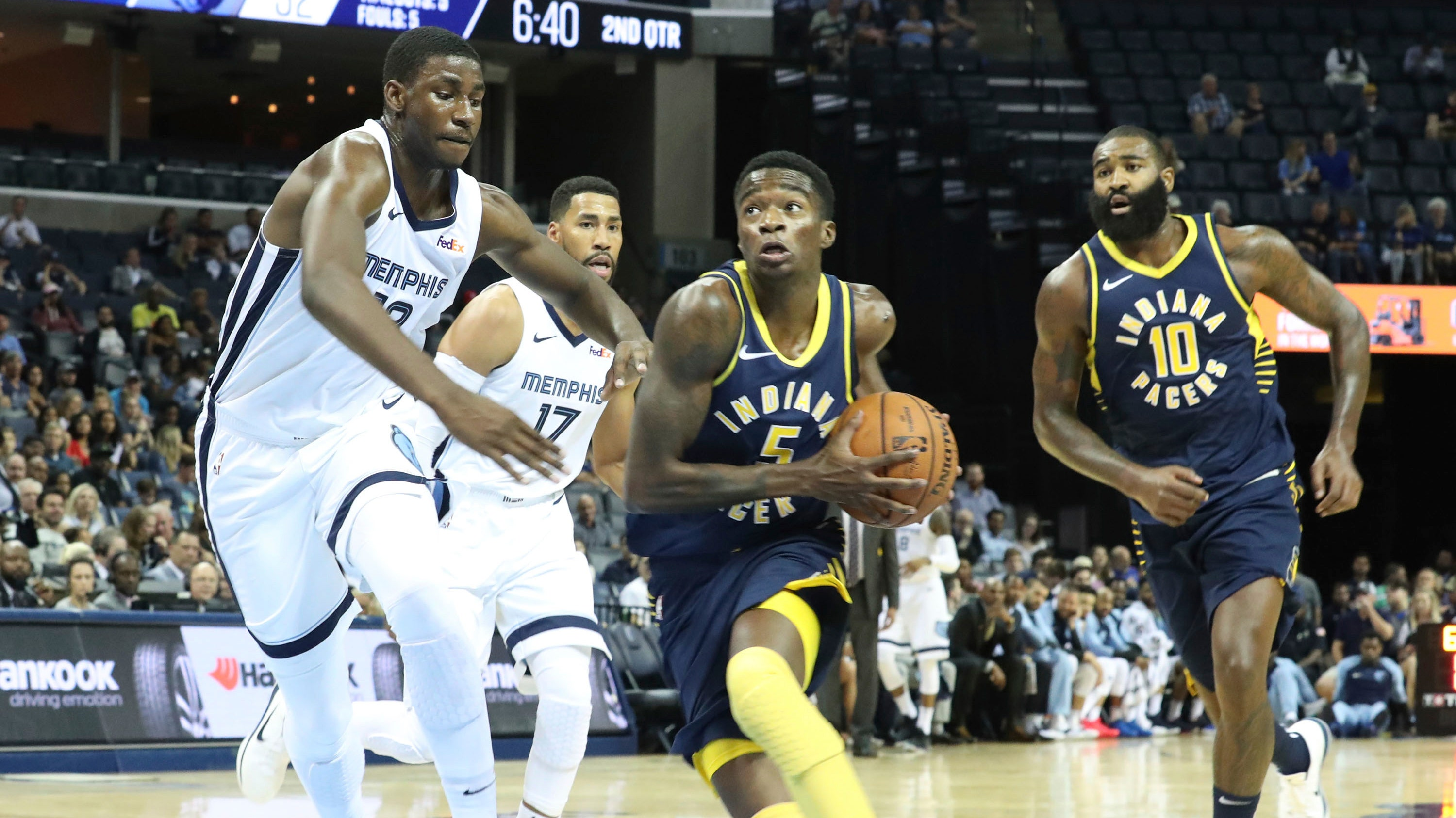 info for 92384 71c41 Pacers assign Sumner, Johnson to Mad Ants | FOX Sports