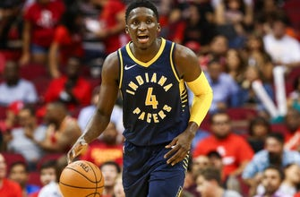 Pacers are in the mix to win Eastern supremacy with LeBron gone